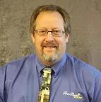 Pastor Jeff Bean